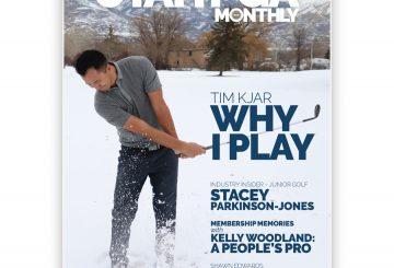 Utah PGA Monthly February Issue