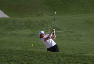 Prep Girls Golf Tourneys Will Be Played, Run By The Utah Section PGA