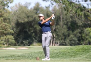 Former BYU Golfer Peter Kuest Completes a Utah Open Runaway