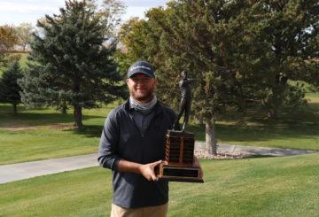 Casey Fowles Wins 2020 Utah PGA Match Play Championship