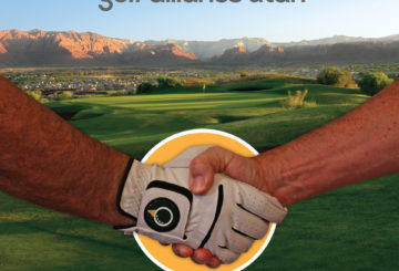 Golf Alliance for Utah Media Kit