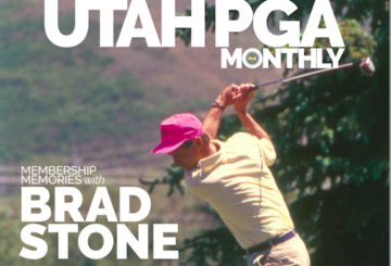 Utah PGA Monthly Magazine: April Issue