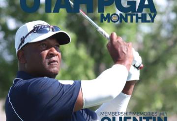 Utah PGA Monthly: May 2021