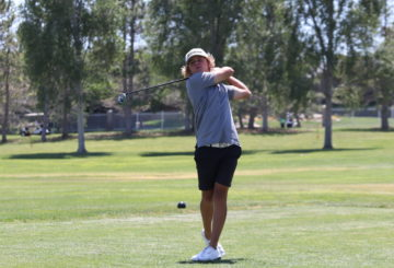 Eagles, Back-Nine 30's and Come-back Wins at the Glenmoor Major