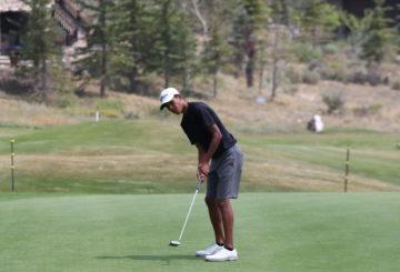 Utah PGA Juniors Heading to State Opens through  Promontory Major Championship