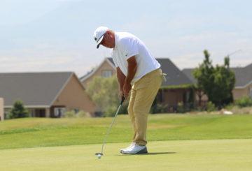 Owen Wins Kean Ridd Utah Senior Open