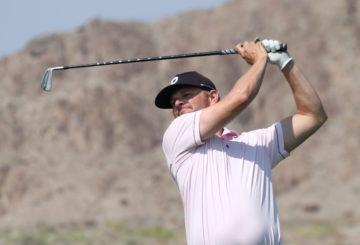 Matt Baird Wins Utah PGA Professional Championship