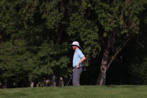2019 Utah Open Second Round