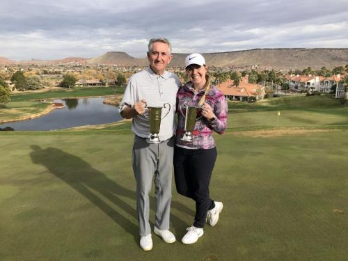 2019 Utah PGA Pro-Assistant Championship