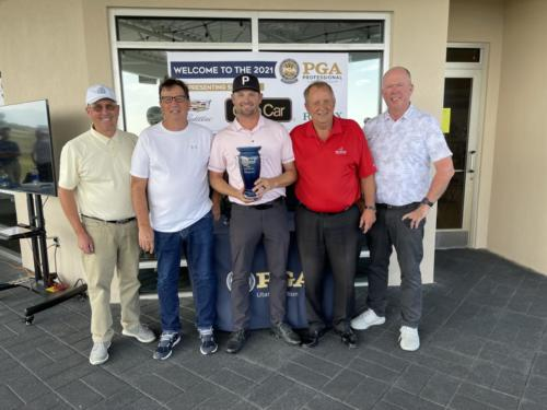 2021 Section Championship Final Rnd