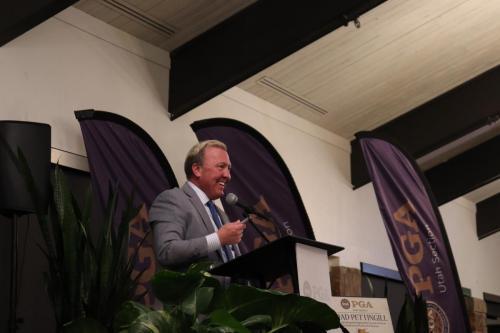 2020 Utah Section PGA Annual Meeting