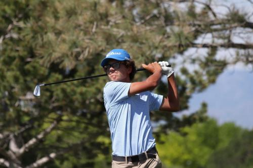 2020 Utah PGA Jr Series Glenmoor Major Rnd 1