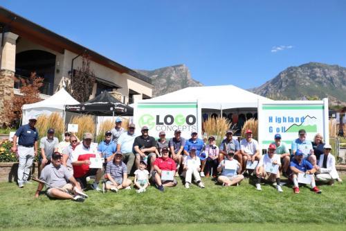 Siegfried & Jensen Utah Open Special Olympics Challenge