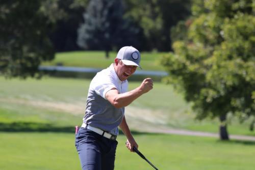 2019 Siegfried & Jensen Utah Open Final Round