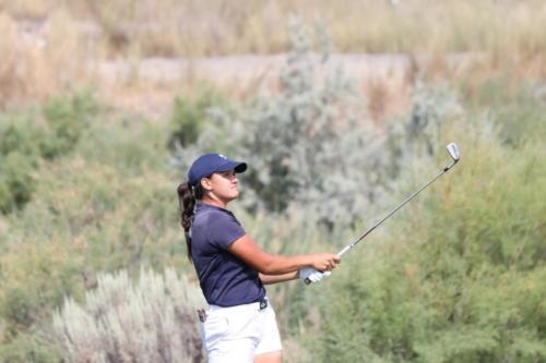 2020 Utah Women's Open 1st Round