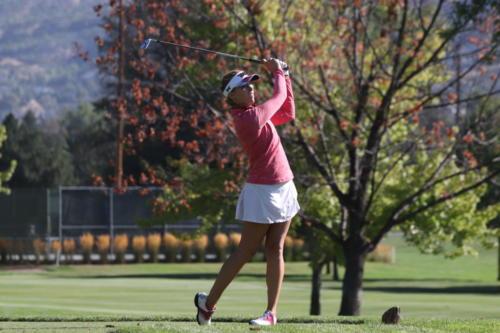 Veronica Joels, Utah Women's Open Champion