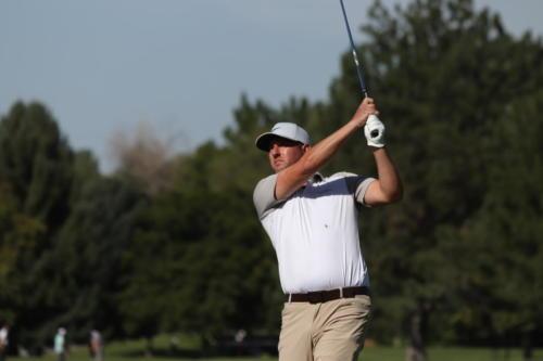 Nick Mason, 2010 Utah Open Champion