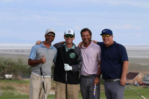 2019 Utah PGA Section Championship Par 3 Contest
