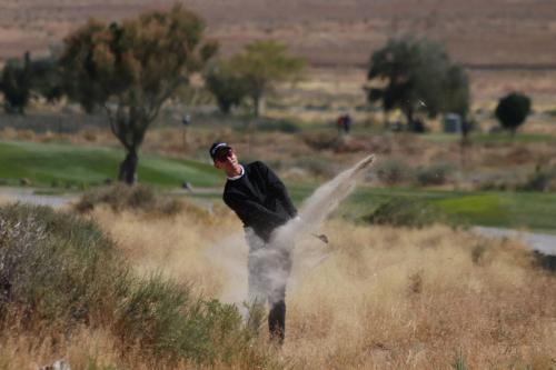 2019 Utah Section PGA Professional Championship Rnd 1