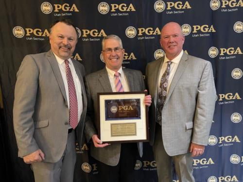 2020 Utah PGA Awards Banquet