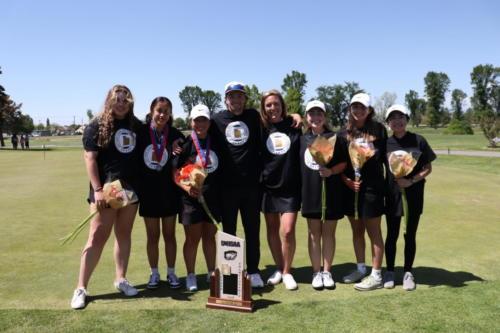 2021 2A Girls State Championship