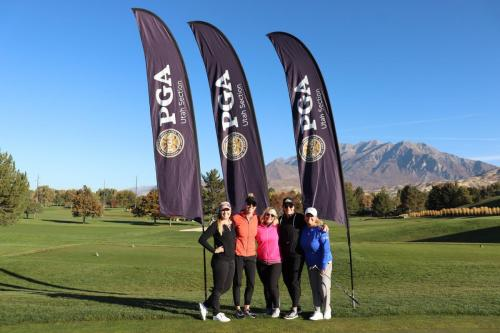 2019 Utah Section PGA Women's Match Play Championship