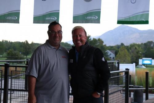 2019 Les Olson Company Utah Open Pro-Am
