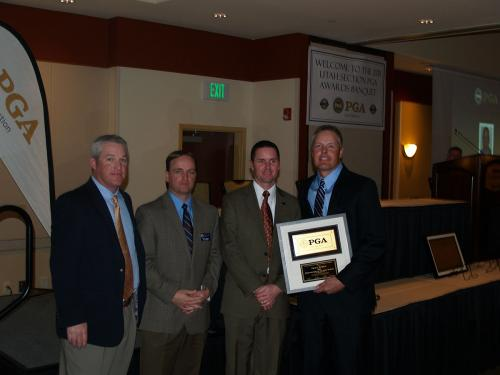 2011 Annual Meeting and Awards Banquet