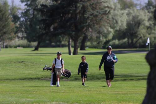 2019 Drive Chip and Putt Rose Park Qualifier