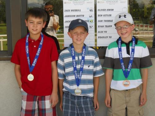 2012 Fore Lakes