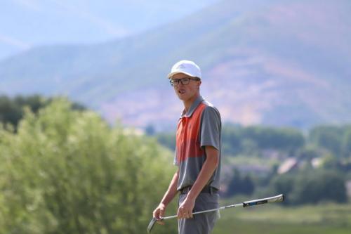 2019 Utah Junior PGA Championship Final Round