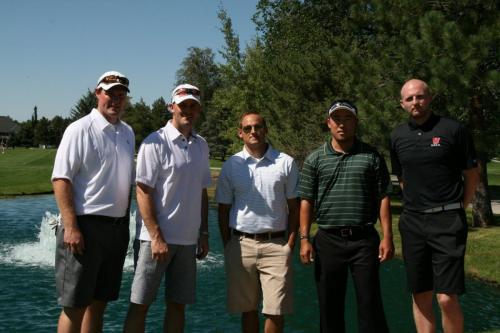 2011 Utah Open Day 2