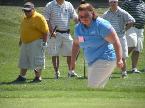 2012 Utah Open Oakridge Pro