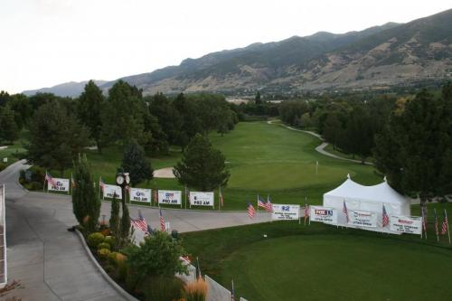 2011 Oak-ridge Utah Open