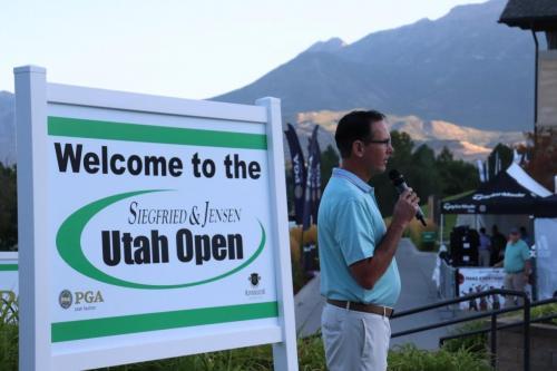 2019 Utah PGA Utah Open Pro-Am